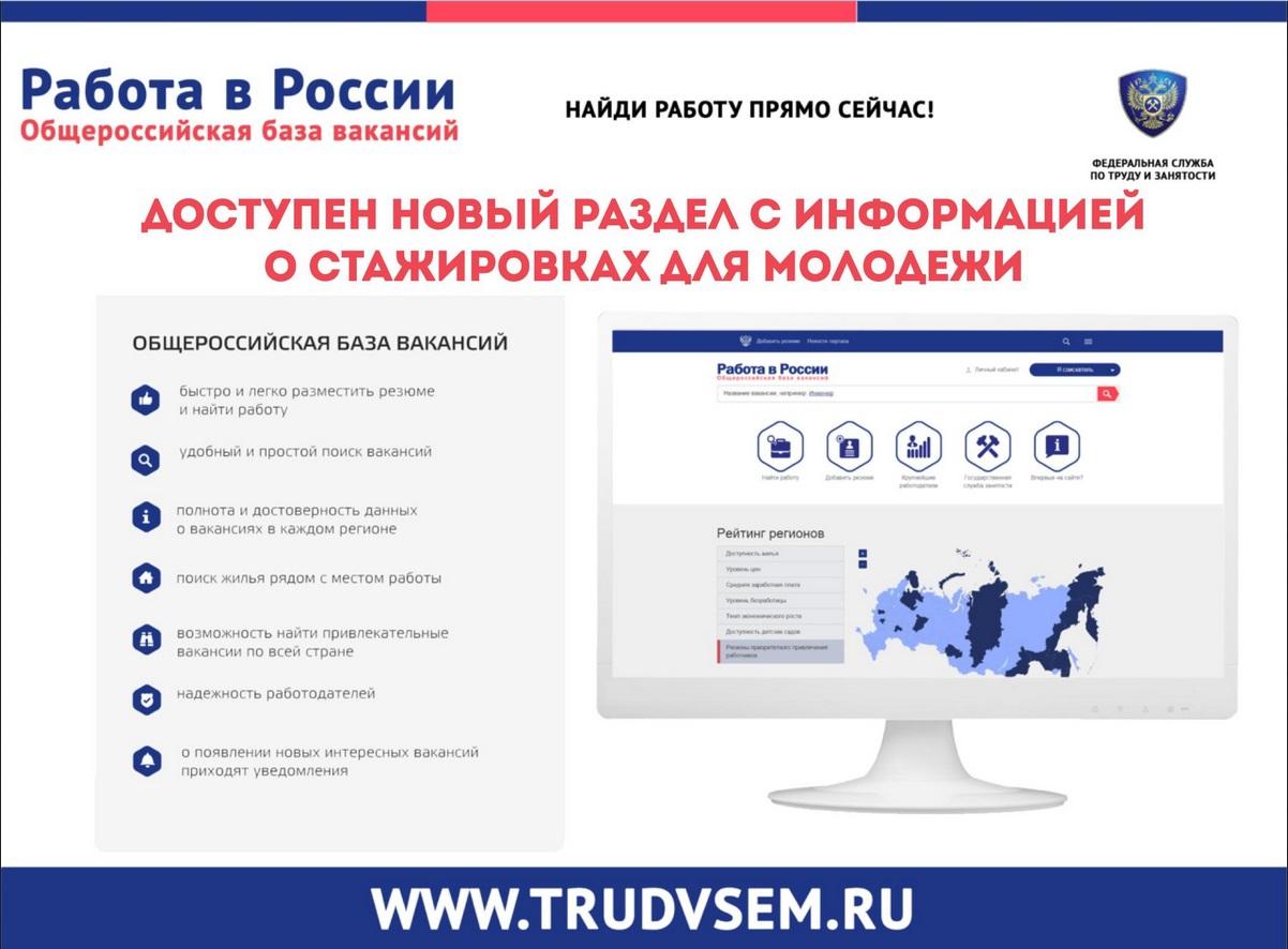 Государственный сайт вакансий в вологде частные объявления в газете из рук вруки